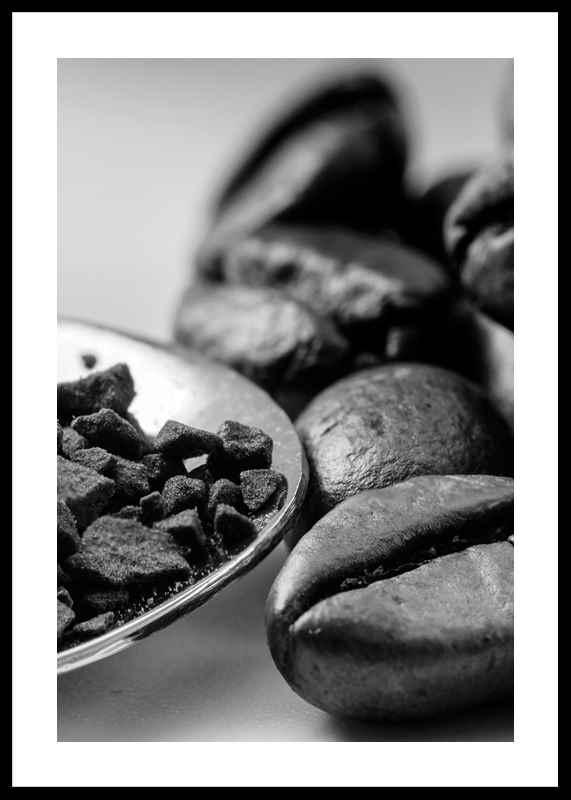 Coffee Beans No2-0
