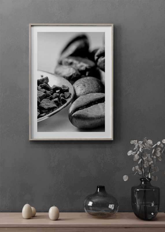 Coffee Beans No2-4