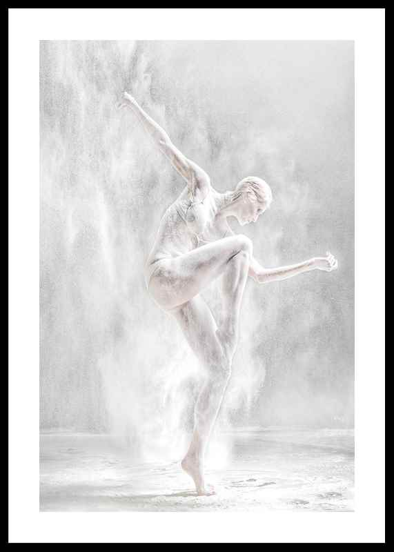 Dance Pose No3-0
