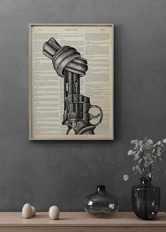 The Knotted Gun-2