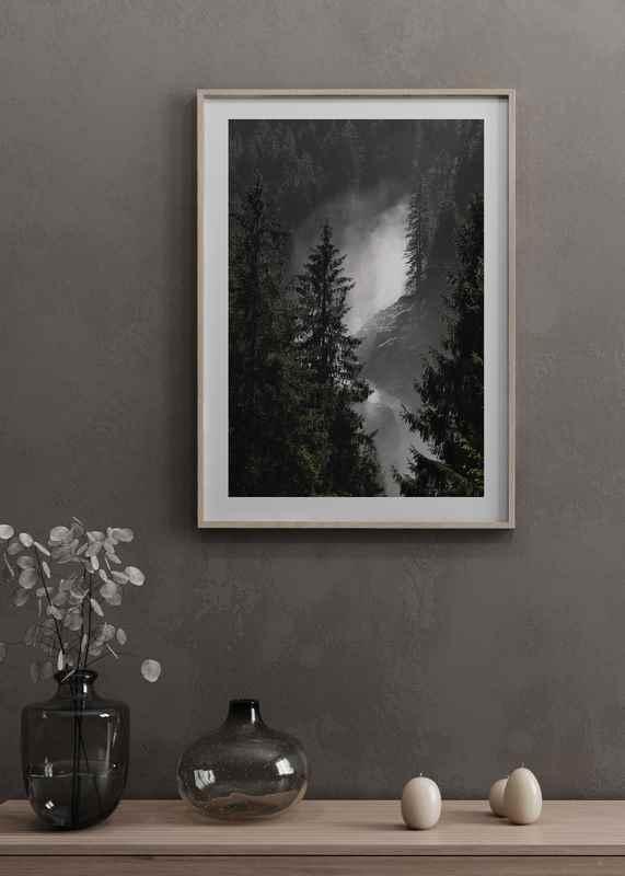 Krimml Waterfalls-4