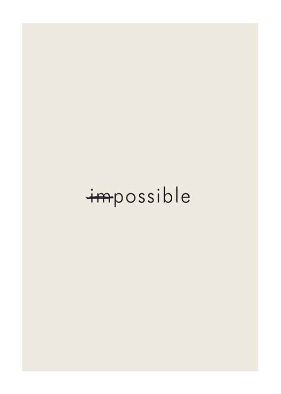 Possible-1