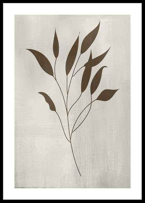 Plant Art No2-0