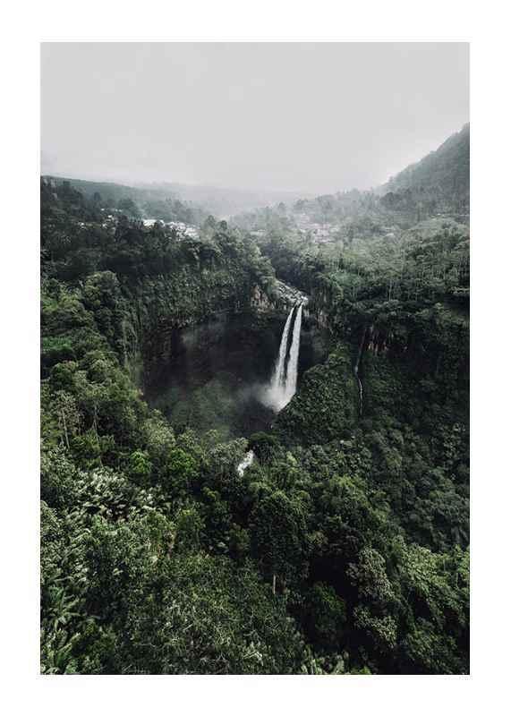 Madakaripura Waterfall-1