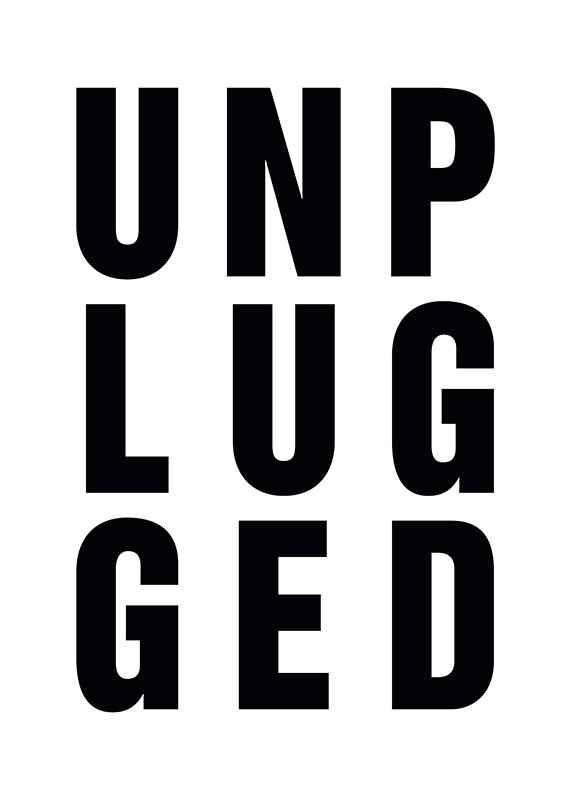 Unplugged-1