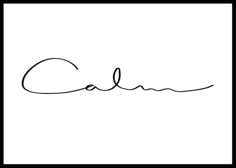Calm-0
