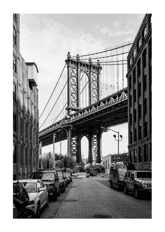 Manhattan Bridge-1