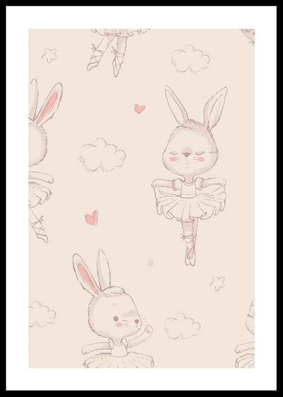 Bunny Dancer-0