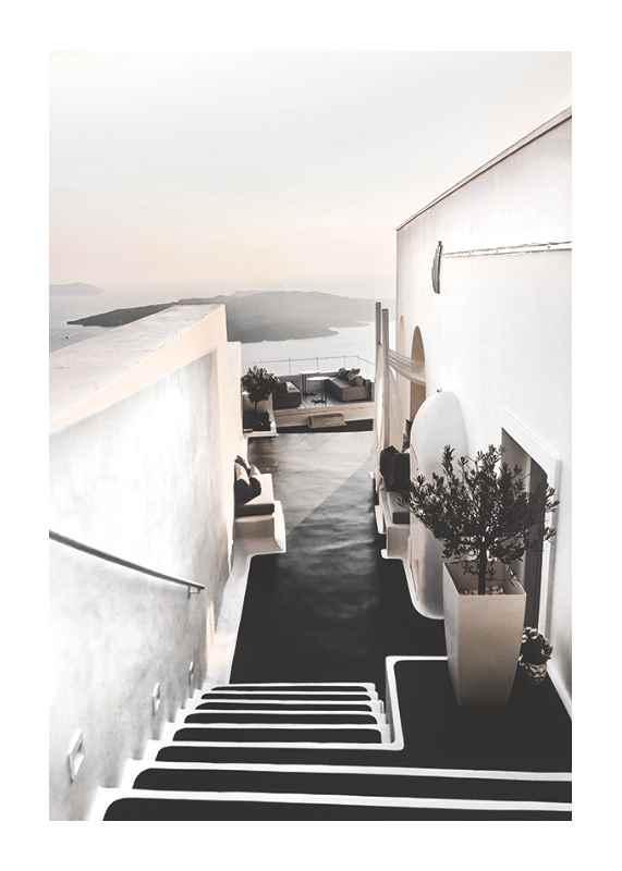 Santorini Staircase-1
