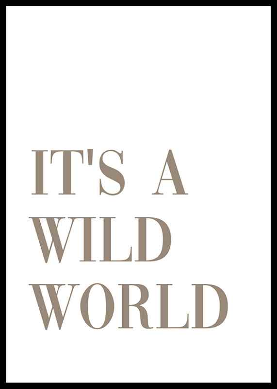 Wild World-0