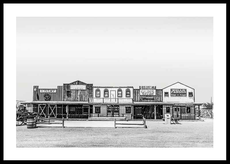Route 66 Depot-0