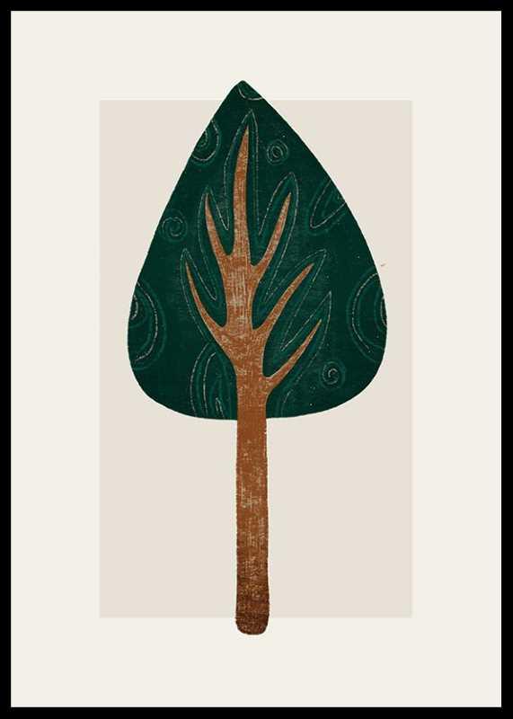 Abstract Tree No1