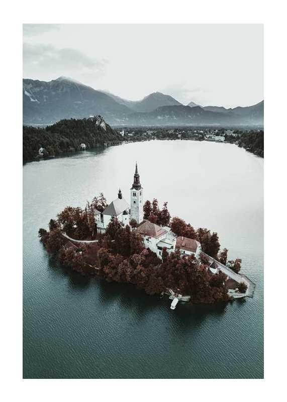 Bled Lake-1