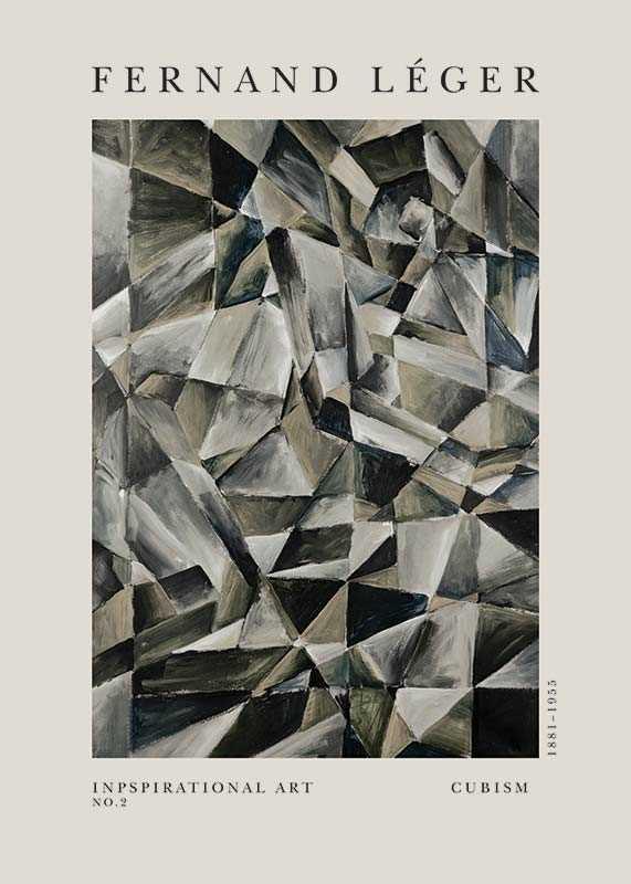 Fernand Leger No2-1