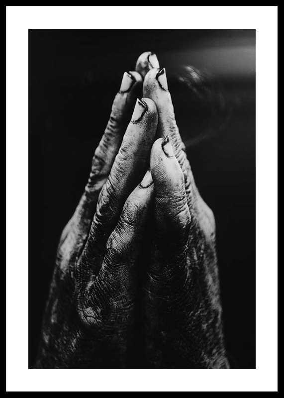 Rough Hands