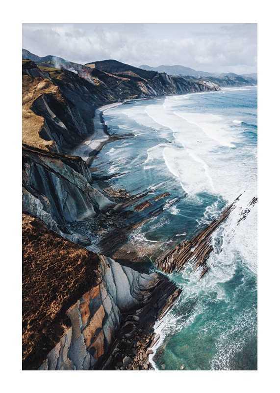 Coast Of Spain-1