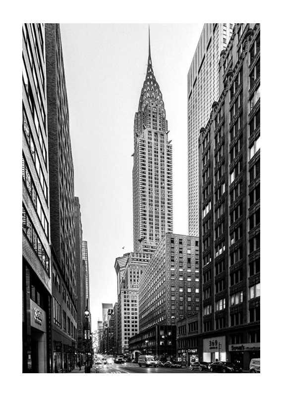 Chrysler Building-1