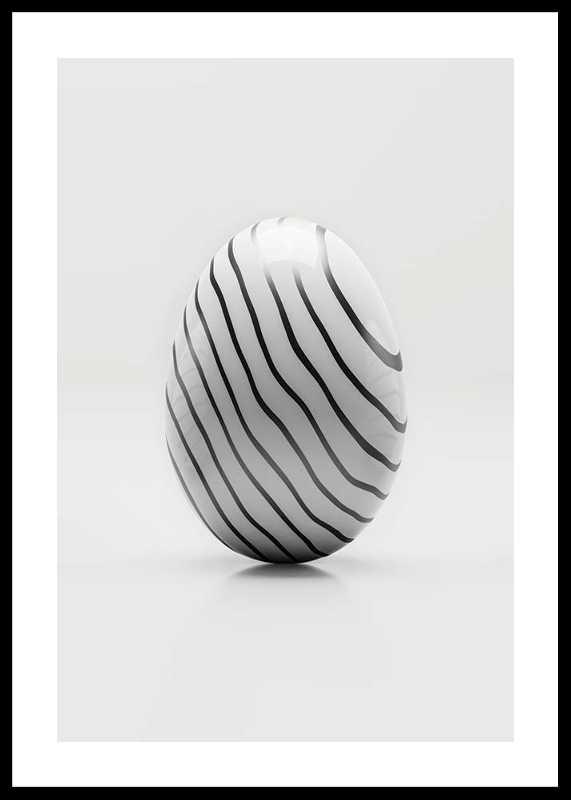 Egg Art No3