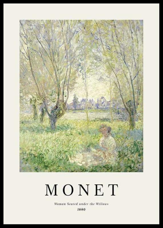 Monet Williows