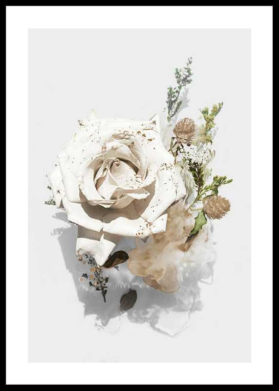 Floral arrangement No1-0