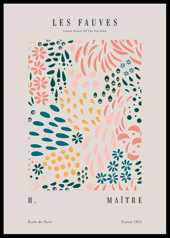 Matisse Melange Nature