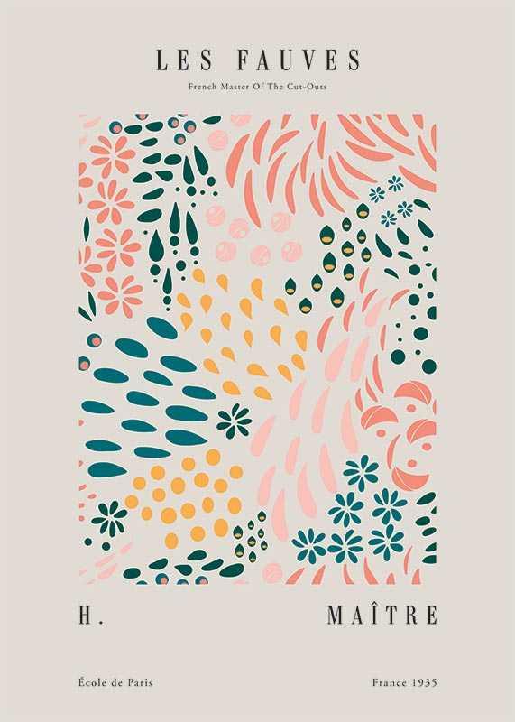 Matisse Melange Nature-1