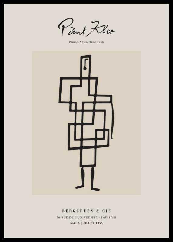 Paul Klee Prince-0