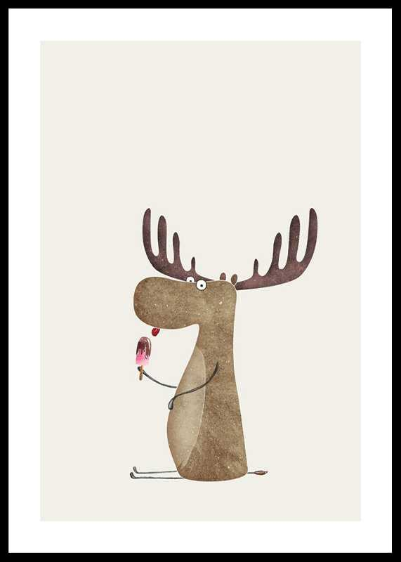 Ice Cream Moose-0