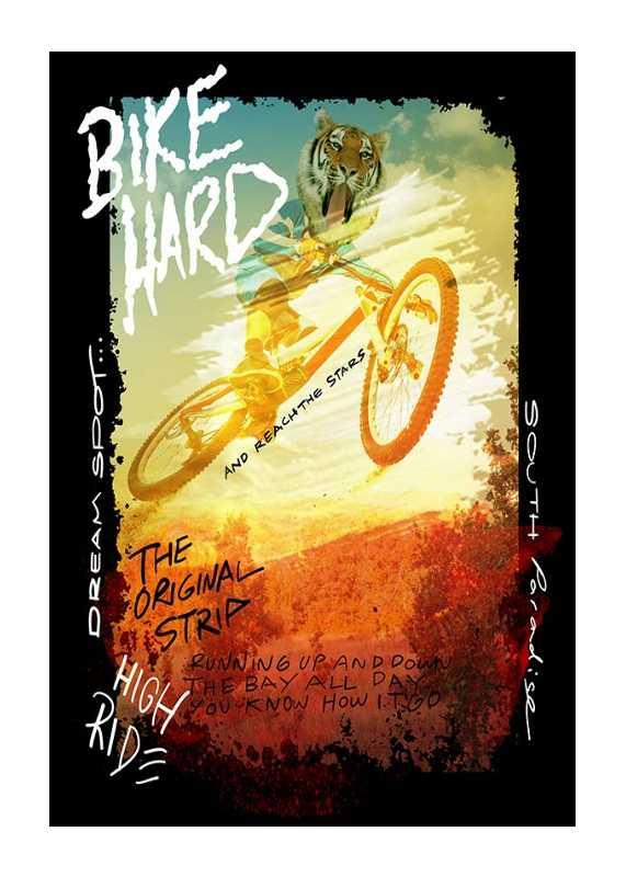 Bike Hard-1