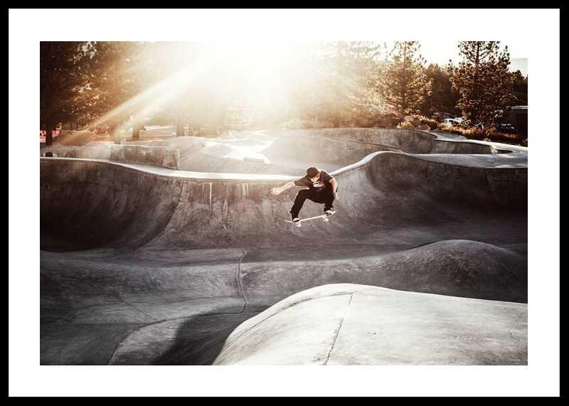 LA Skateboard Park-0