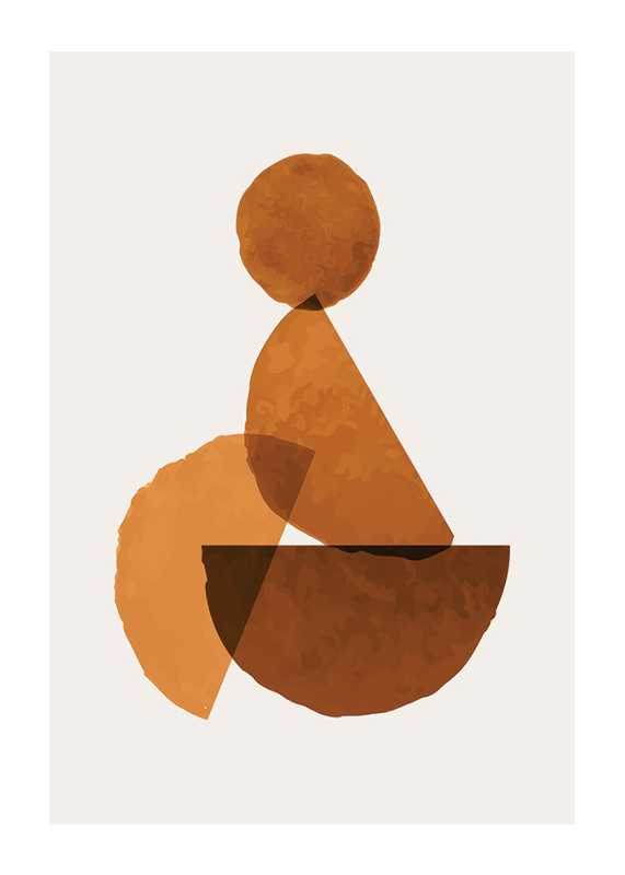 Abstract Maroon No1-1